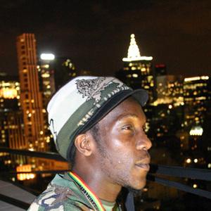 Marlon Asher Black Sheep