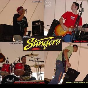 Stingers Seville
