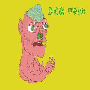 Dog Food Big Daddys