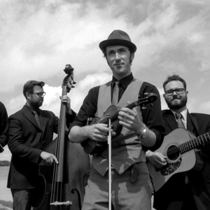 Gordie Mackeeman & His Rhythm Boys The Lemon Tree
