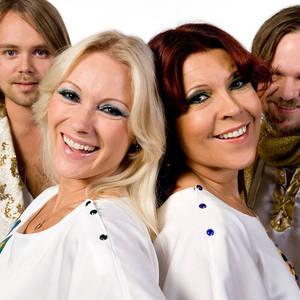 ABBA The Show O2 World Hamburg