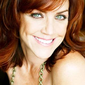 Andrea McArdle New Jersey Performing Arts Center