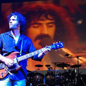 Zappa Plays Zappa House of Blues Houston