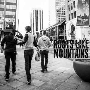 Roots Like Mountains Black Sheep