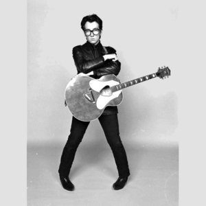 Elvis Costello and the Imposters Shoreline Amphitheatre
