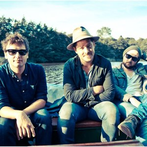 We Are Augustines Waterfront