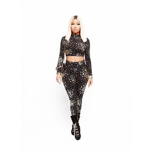 Nicki Minaj & Meek Mill Rogers Arena