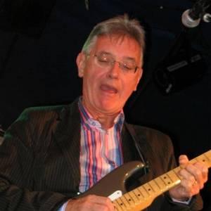 Tom McGuinness Exmouth Pavilion