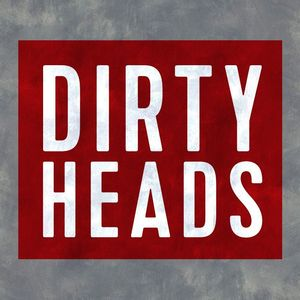 Dirty Heads Greek Theatre