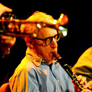 Woody Allen And His New Orleans Jazz Band Orpheum Theatre