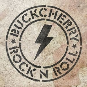 Buckcherry The Machine Shop