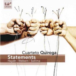 Cuarteto Quiroga Oekolampad
