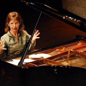 Anne Queffélec ARSENAL