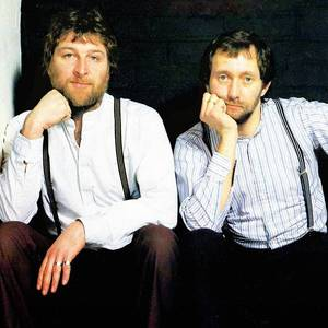 Chas 'n' Dave O2 Academy Newcastle