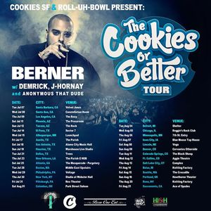 Berner House of Blues New Orleans