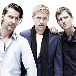 Michael Learns to Rock Singapore Indoor Stadium