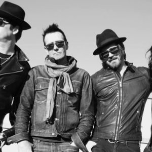 Scott Weiland & The Wildabouts Muziekcentrum Trix