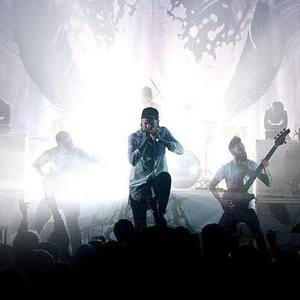 Chelsea Grin Marquis Theater