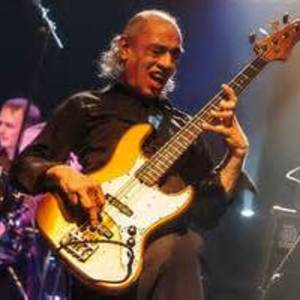 Norman Watt-Roy The O2