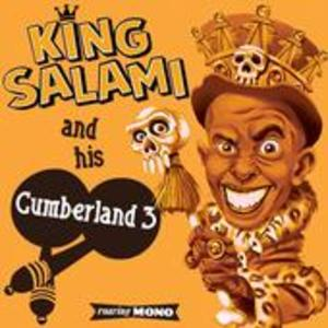 KING SALAMI and the cumberland 3 The Lexington