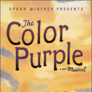 The Color Purple Majestic Theatre San Antonio