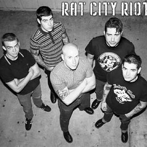 Rat City Riot Soda Bar