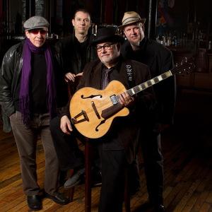 The Duke Robillard Band Daryl's House