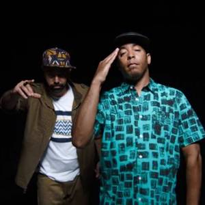 Slimkid3 & DJ Nu-Mark Rock City