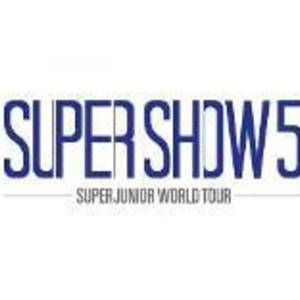 Super Junior Goyang-Si