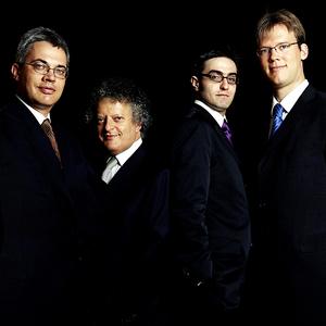Arditti Quartet Oekolampad