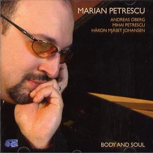 Marian Petrescu Salzhaus