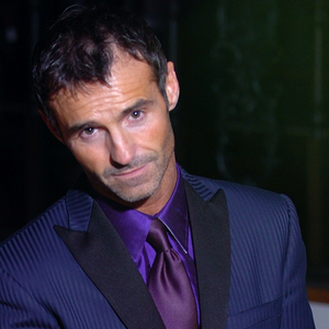 Marti Pellow Glasgow Royal Concert Hall