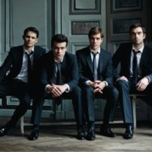 Quatuor Modigliani Olympia d'Arcachon