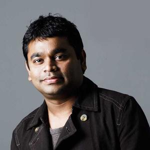 A. R. Rahman First Direct Arena
