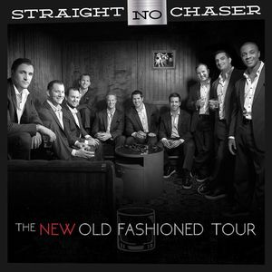 Straight No Chaser Stiefel Theatre