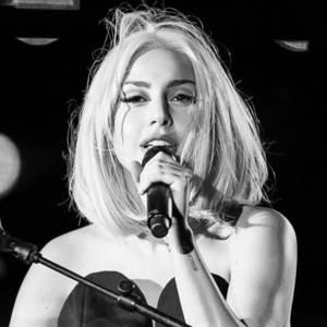 Lady Gaga Rogers Arena
