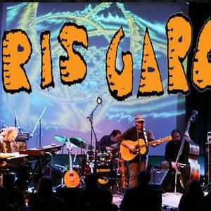 Boris Garcia The Ardmore Music Hall
