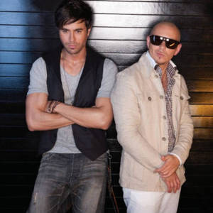 Enrique Iglesias & Pitbull Target Center
