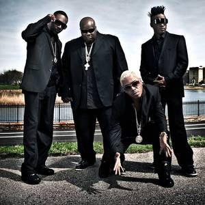 Dru Hill Greensboro Coliseum Complex