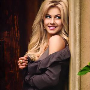 Julianne Hough Murat Theatre