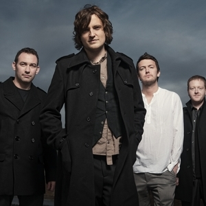 Starsailor O2 Shepherds Bush Empire