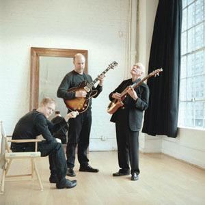 John Scofield Trio Koko