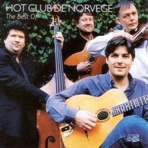 Hot Club de Norvège Ullensaker Kulturhus, Herredshus