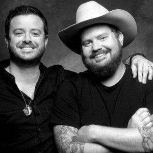 Randy Rogers & Wade Bowen House of Blues Houston