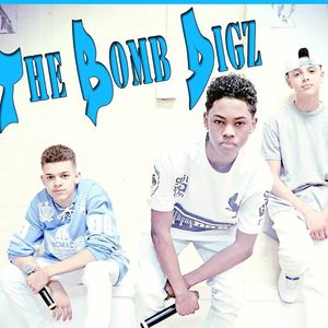 The Bomb Digz House of Blues San Diego