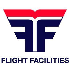 Flight Facilities Victoria Park