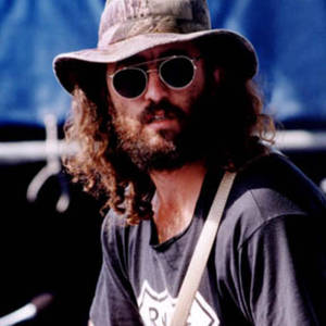 James McMurtry Wooly's