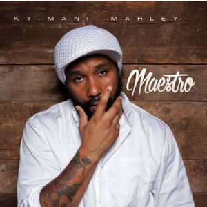 Ky-Mani Marley The Independent