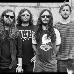 J Roddy Walston and The Business The Fillmore Miami Beach at Jackie Gleason Theater