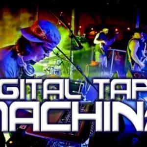 DIGITAL TAPE MACHINE Zanzabar